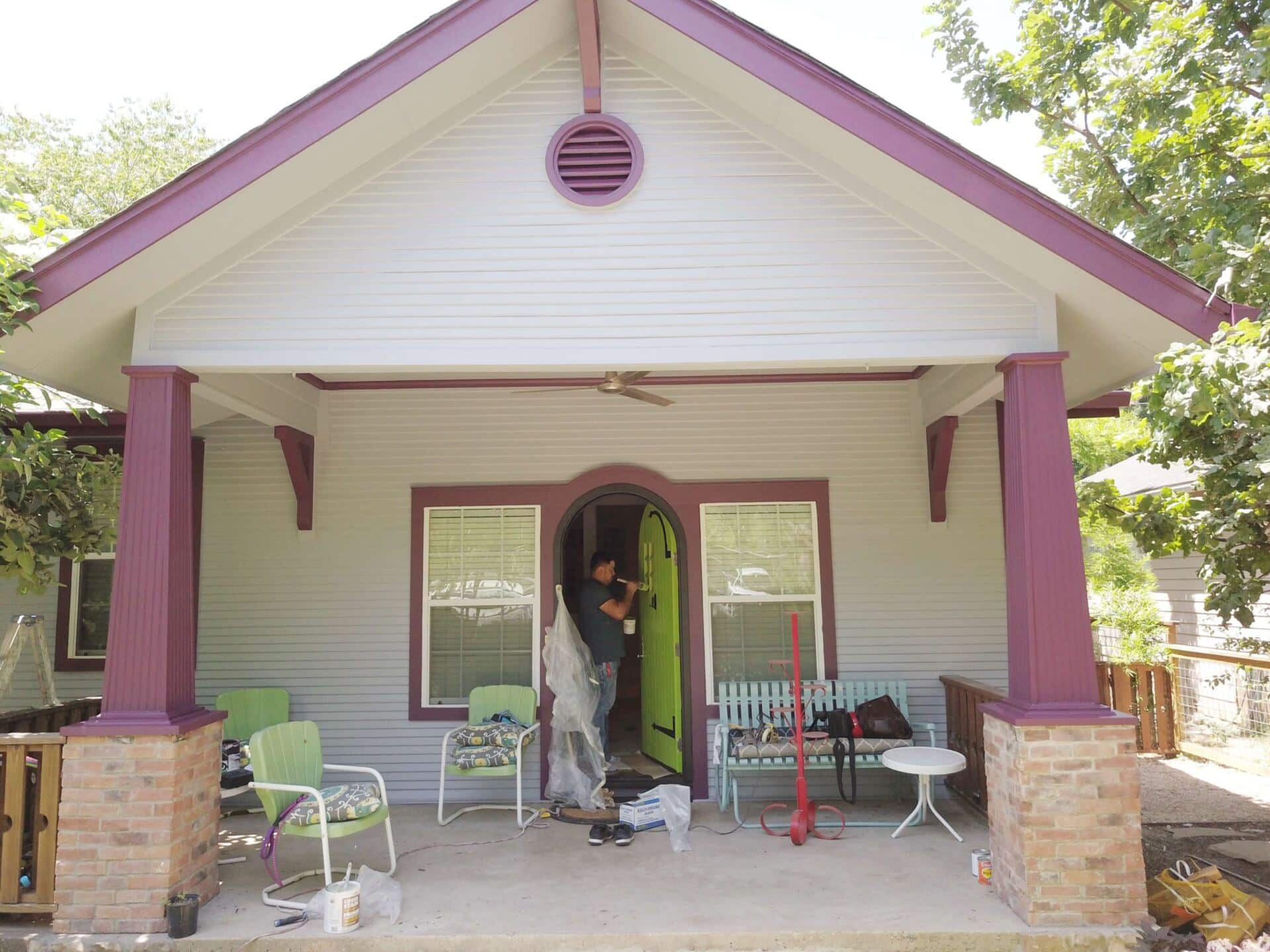 House Painting, House Painters