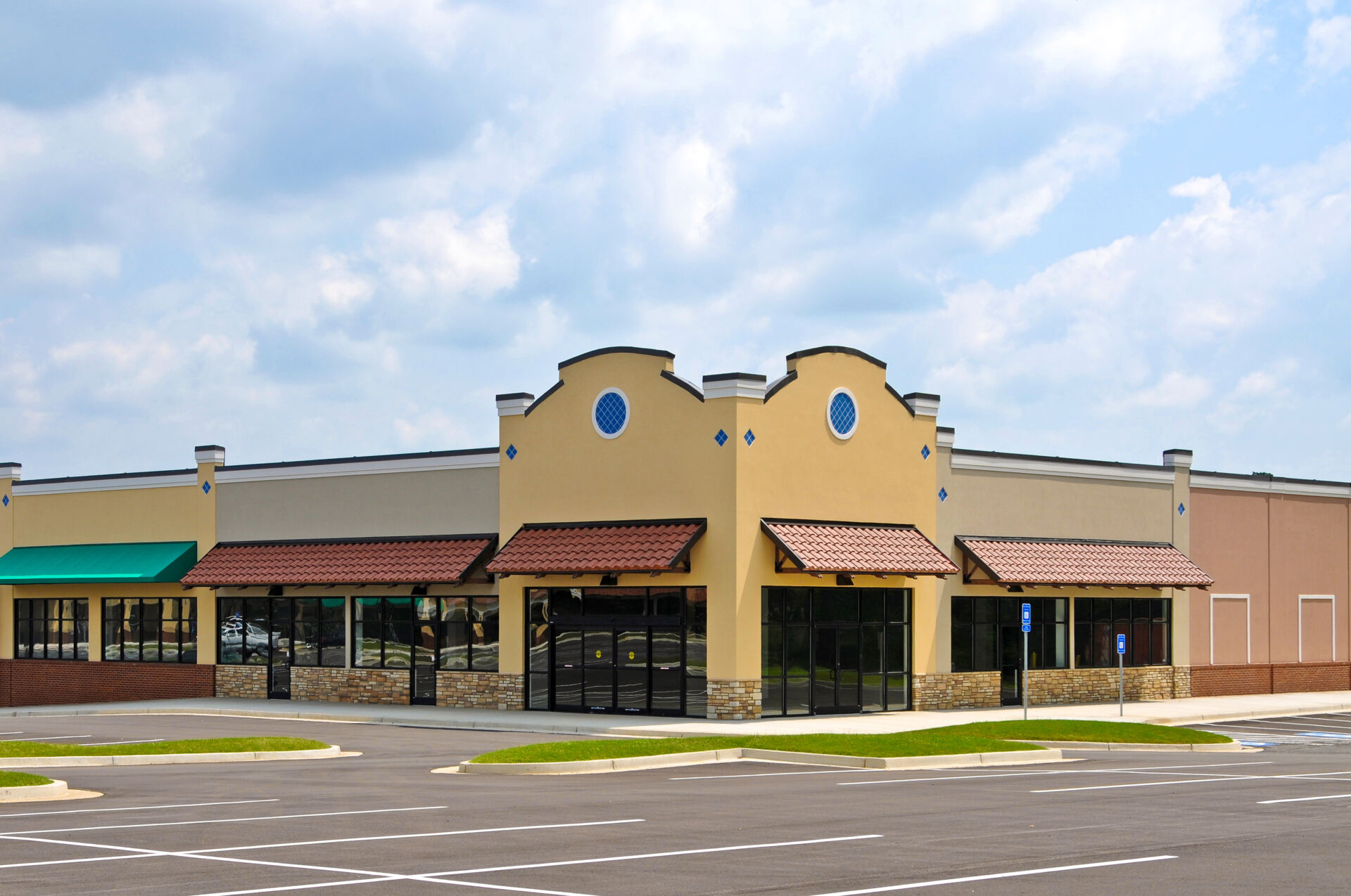 Commercial Painting in Austin, TX